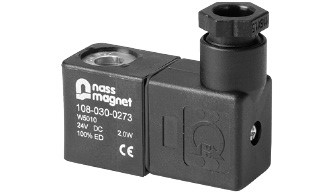 solenoid valves - Accessories